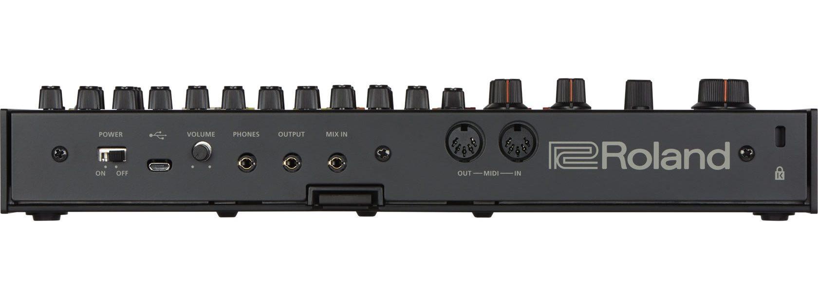 Roland TR-08 808 TR-808 drum machine reissue remake relaunch iconic music gear tech