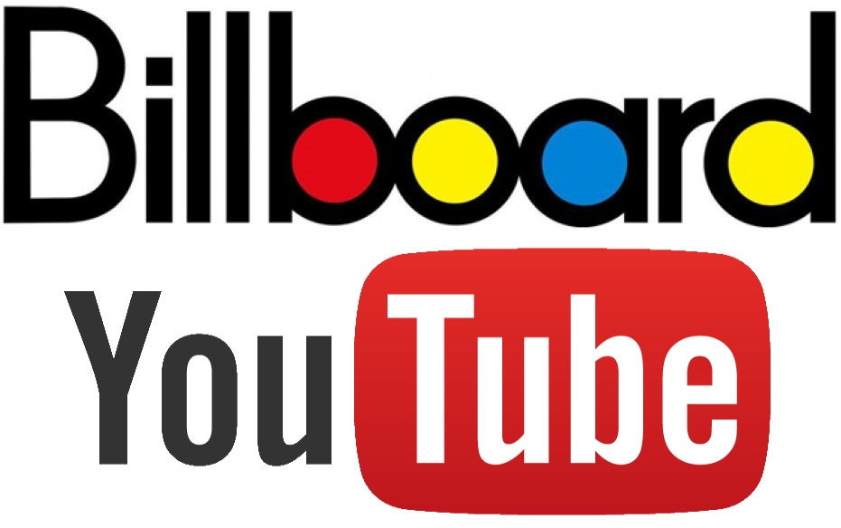 viral youtube videos might make chart hits on billboard soon rh routenote com how to make a youtube logo intro how to make a youtube logo in photoshop