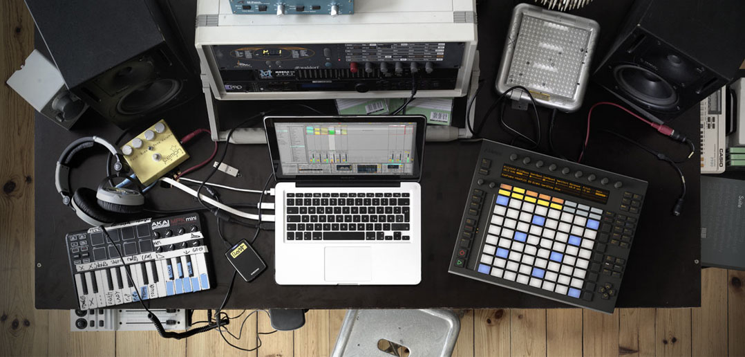Ableton live says goodbye to 32 bit as they go 64 bit - Difference between ableton live lite and full version ...