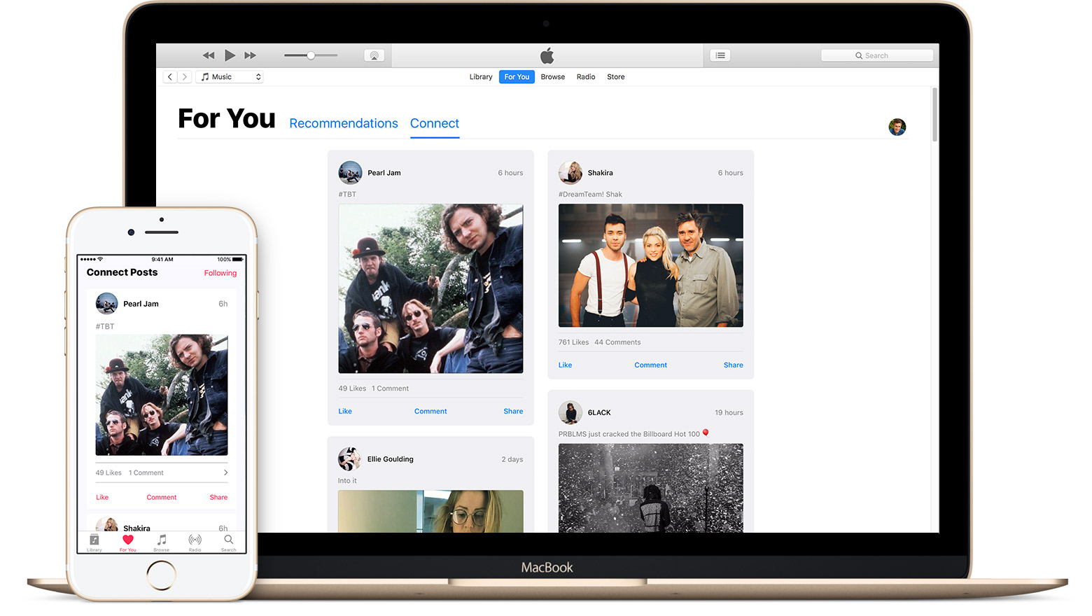 How to take control of your artist page on Apple Music and iTunes