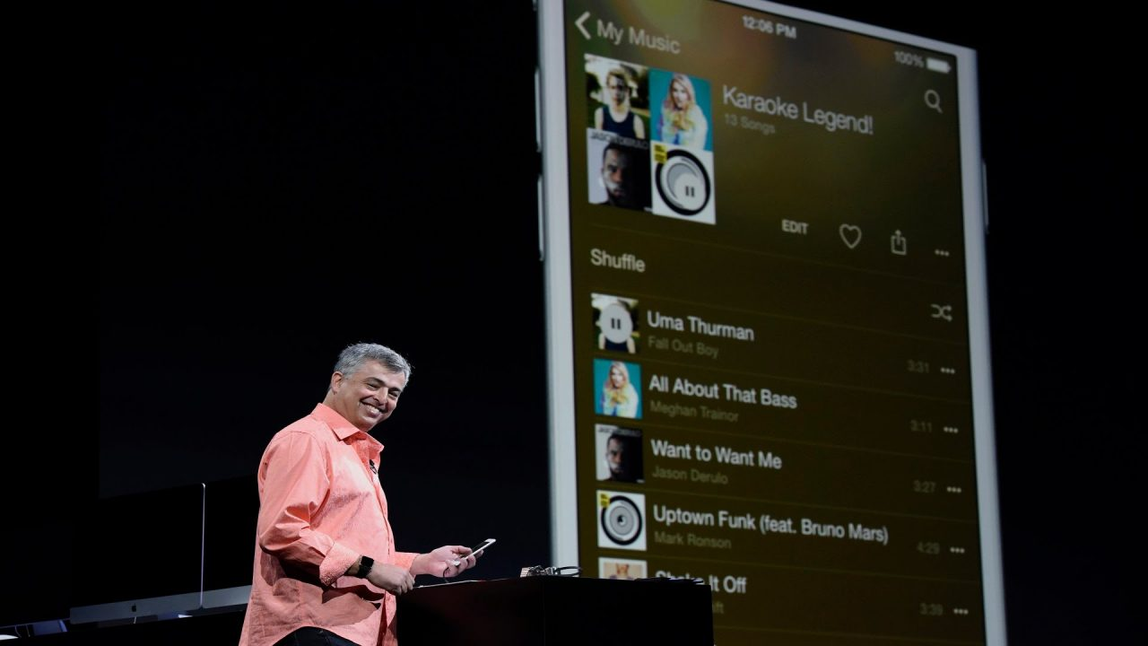 Apple Music announce they now have over 45 million users - RouteNote