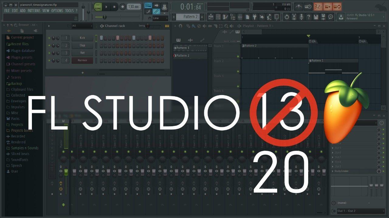 fl studio 5 full version software