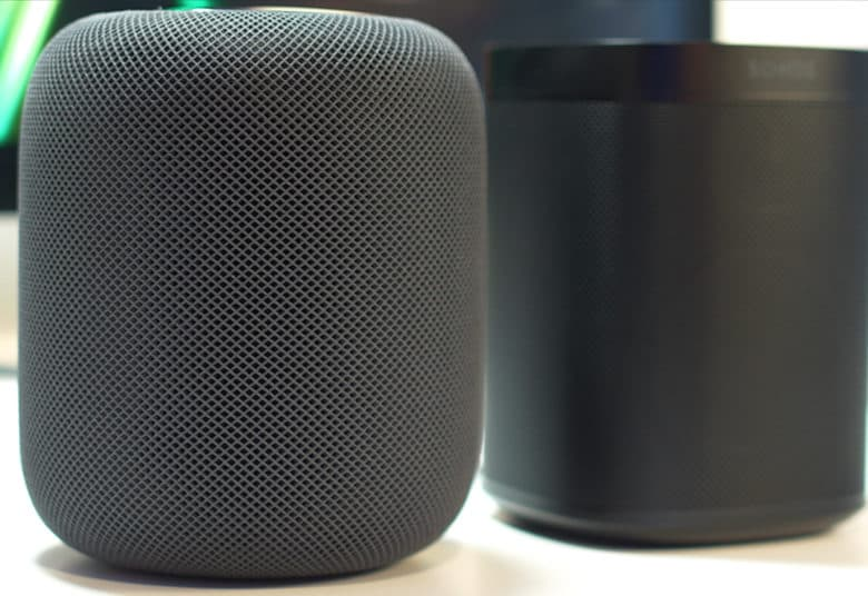 Play multi-room music on different speakers with Apple's
