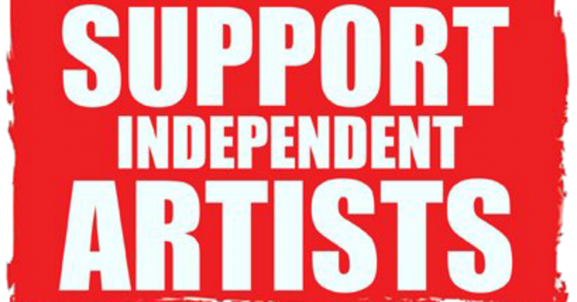 Independent Artists music indie industry major labels growth uploads