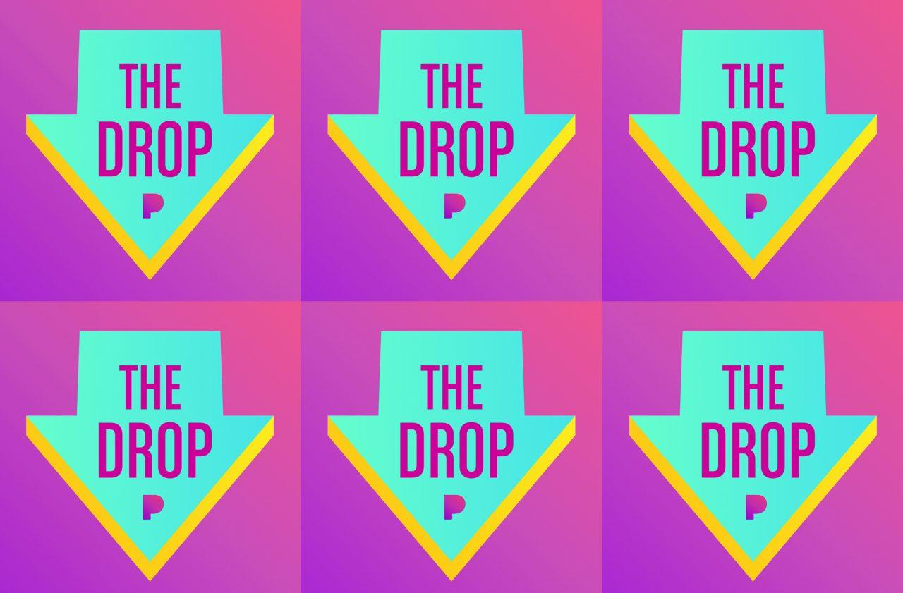 drop pandora