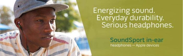 Bose SoundSport earphones earbuds wireless black friday cyber monday deal discount weekend