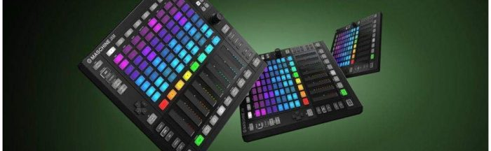 Native Instruments Maschine Jam midi controller production music black friday deal