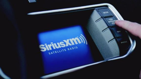 Pandora Sirius XM satellite digital online radio streaming music services paid premium free freemium ad supported