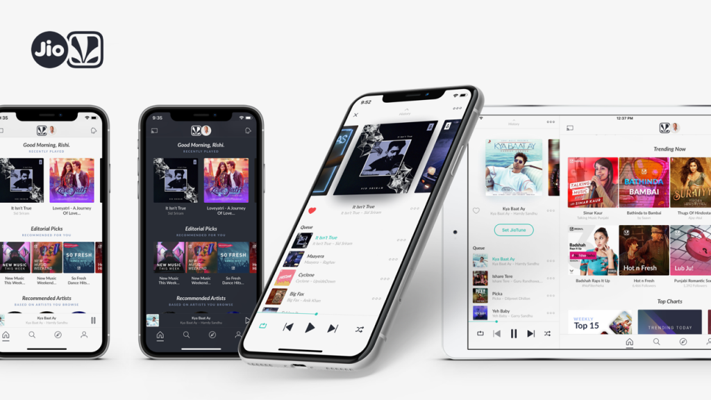 RouteNote Blog - The World of Digital Music - Distribution - Stores