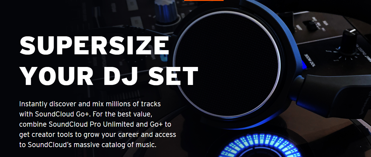 Mix tracks right from SoundCloud through Serato DJ - RouteNote Blog