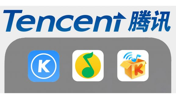 Tencent Music Entertainment chinese streaming service QQ Music kuwuo