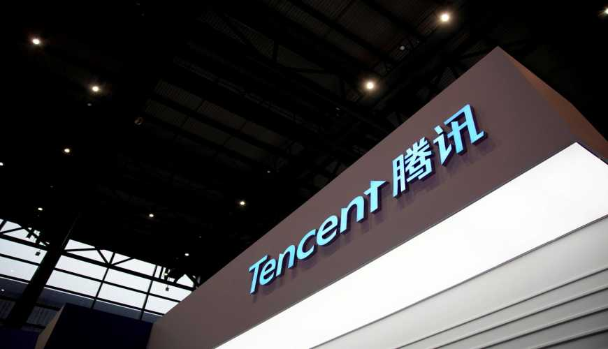 Tencent take Siri on with their own voice assistant
