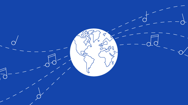 getting your music heard around the world in the 21st century is incredibly easy and when you use routenote its free too here are the best places to get