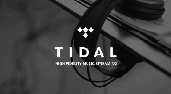Tidal Music Streaming block artists stream mute r kelly