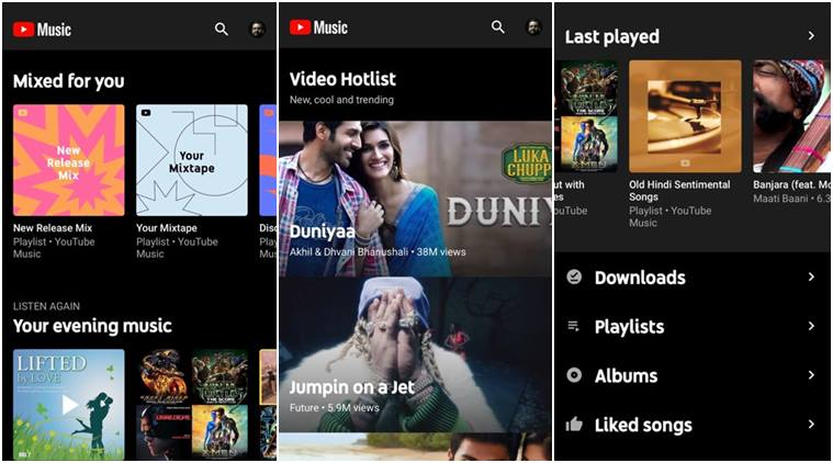 YouTube Music joins Spotify in India with more music for