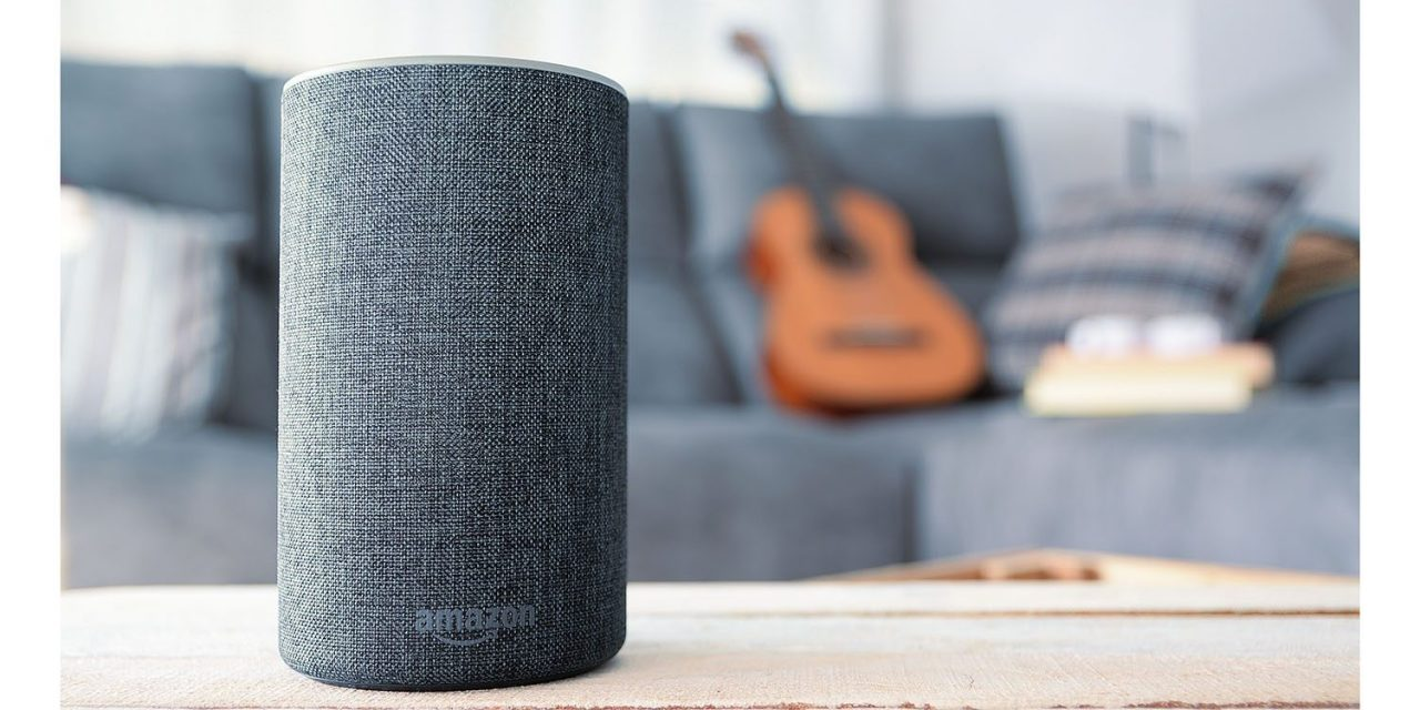 Amazon could be launching high-res music streaming service