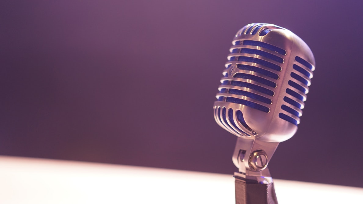 The 5 Best music podcasts - RouteNote Blog