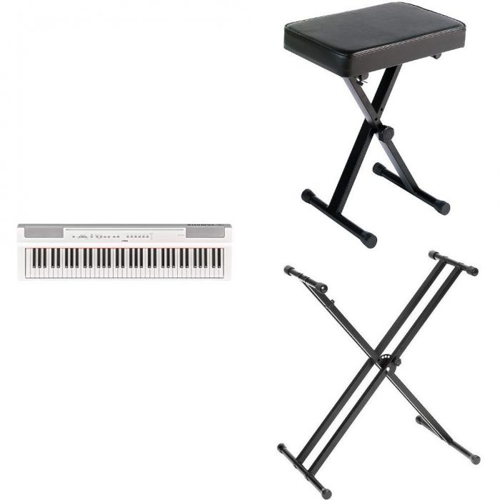 Admirable 4 Unbeatable Black Friday Deals On Yamaha Keyboards Gmtry Best Dining Table And Chair Ideas Images Gmtryco