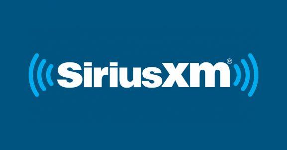 Sirius XM satellite radio 2019