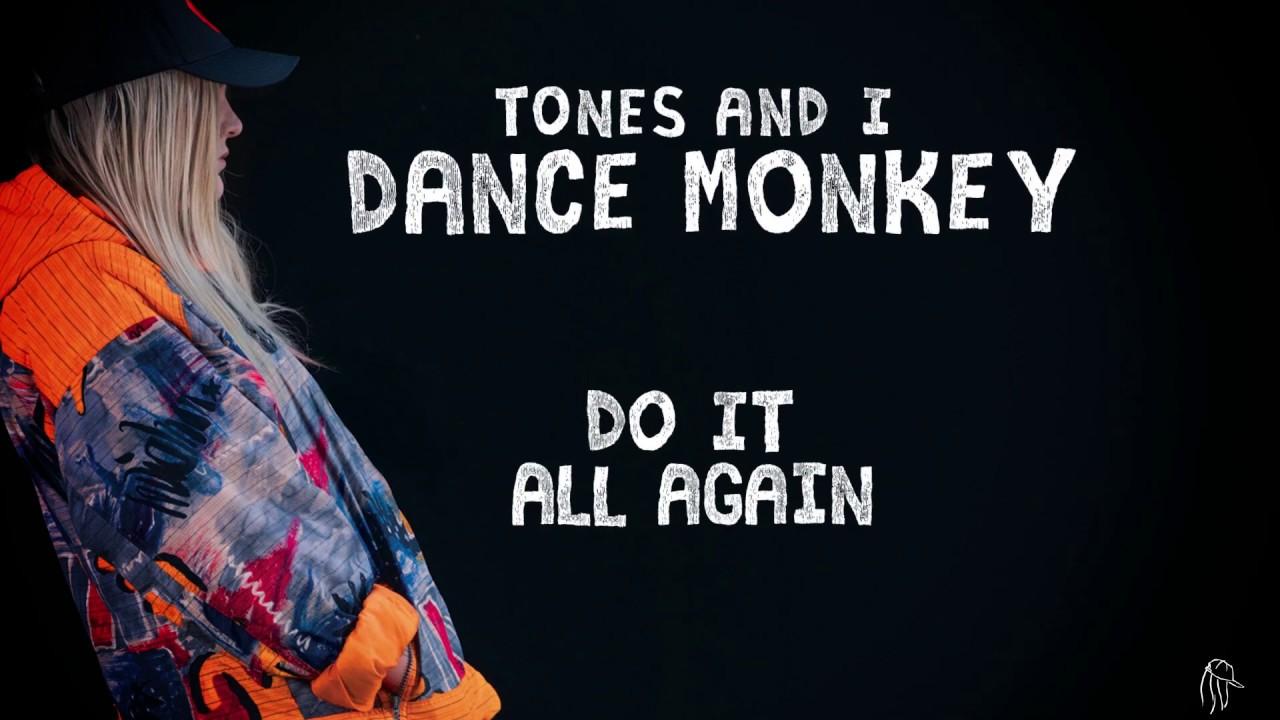 Tones And I Dance Monkey Sängerin