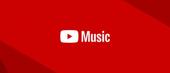 YouTube Music 2