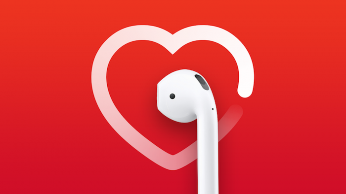 AirPods Health