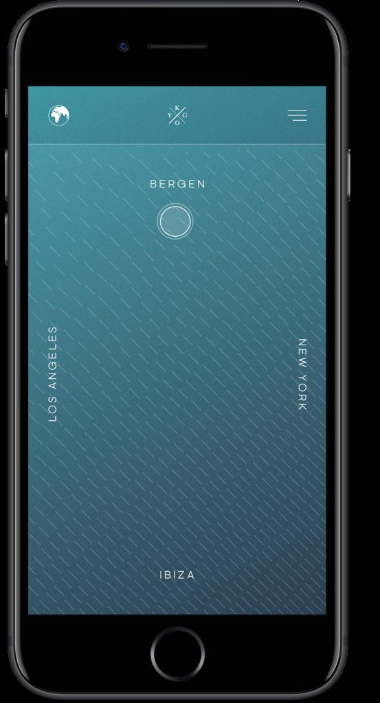 Kygo Sounds App