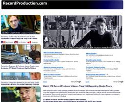 recordproducer