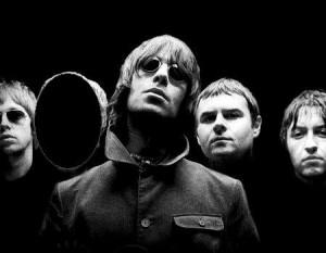 Oasis minus Noel