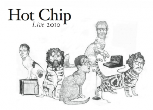 hot chip one life stand live