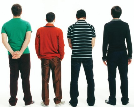 weezer from the back