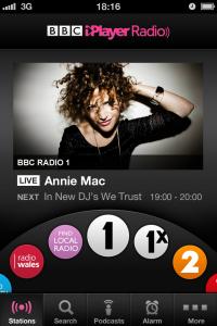 bbc new iplayer radio music streaming service