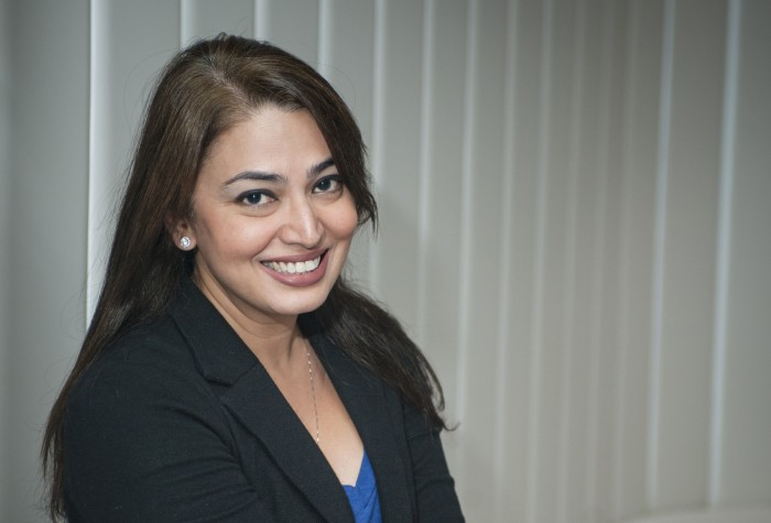 Sunita Kaur, Asia Director, Spotify music streaming service