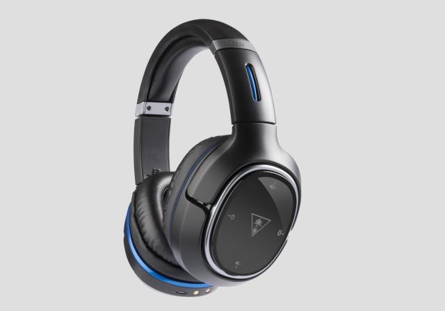 turtle beach DTS Headphone X 7.1 Surround sound