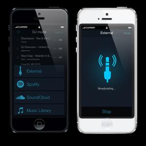 Lysn in App