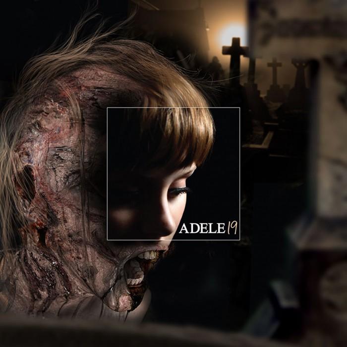 "Adele ""19"" 2008"