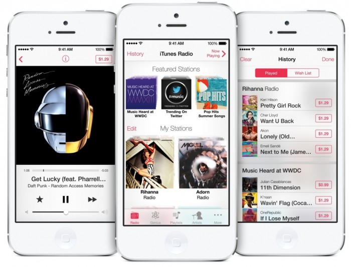apple music streaming service free music add my music for free
