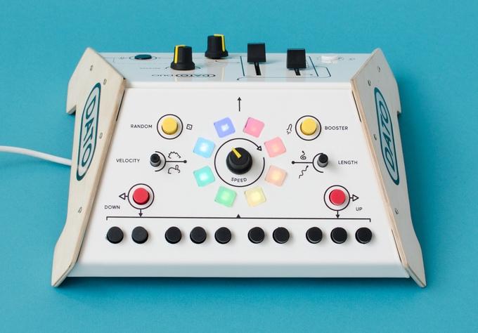 music tech kickstarter