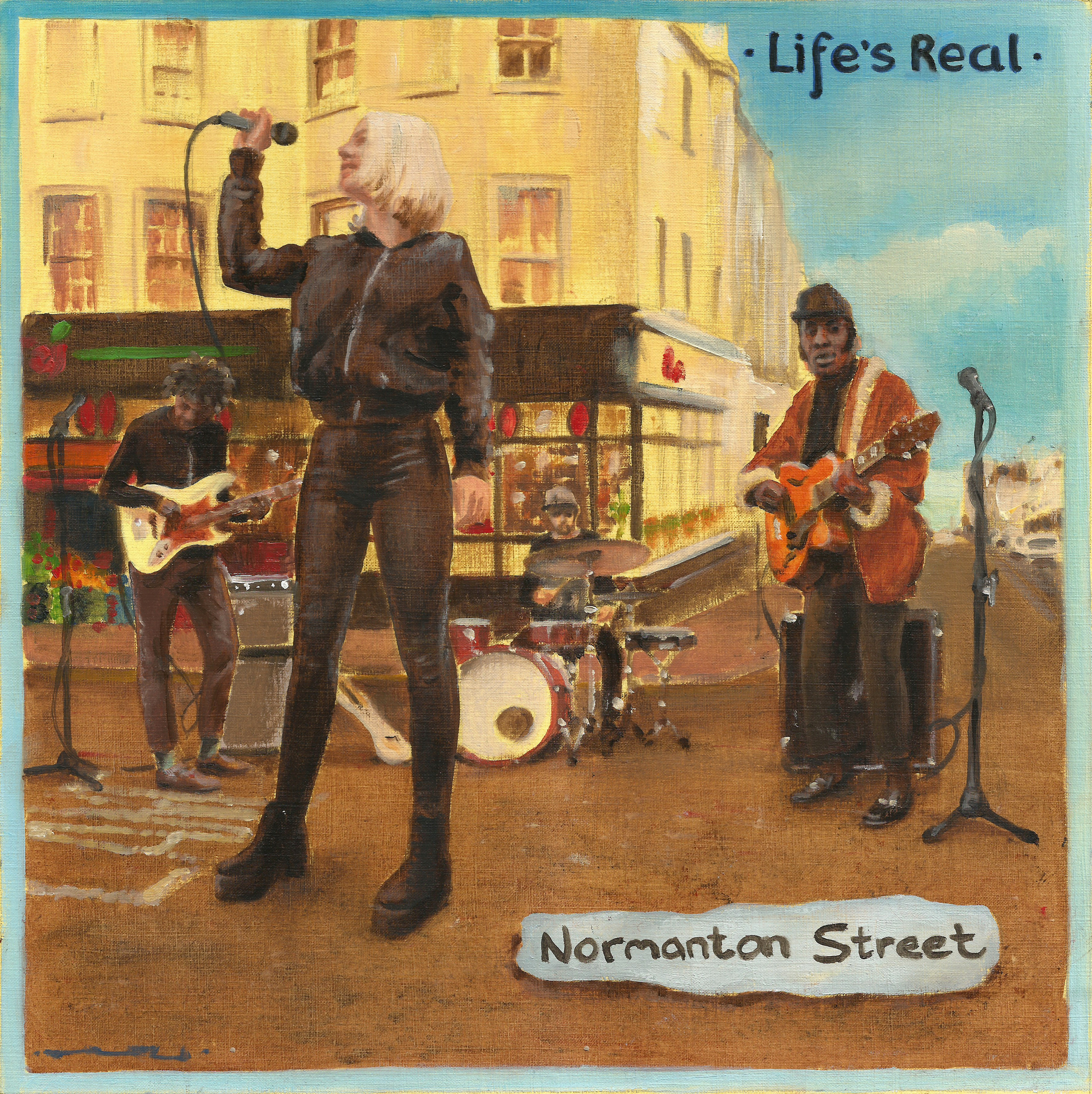 Normanton Street