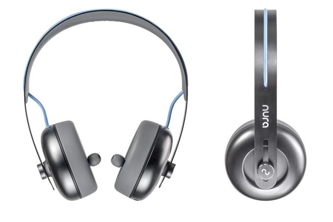 Nura listening audio quality