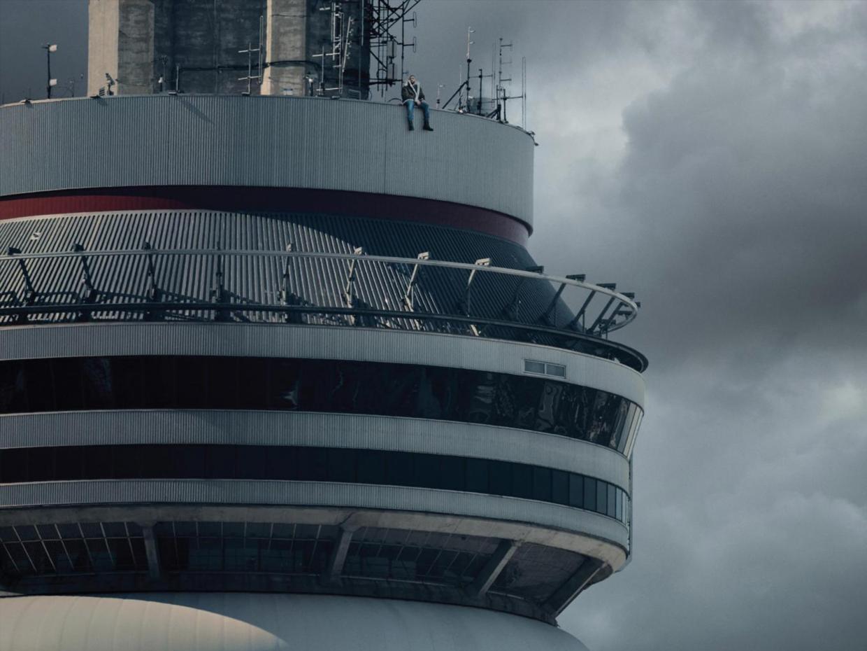 Drake music streaming exclusive