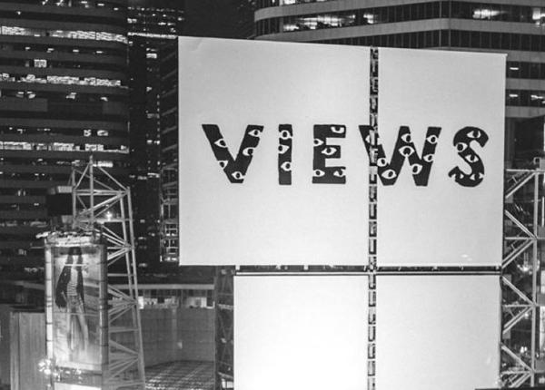 streaming drake views record