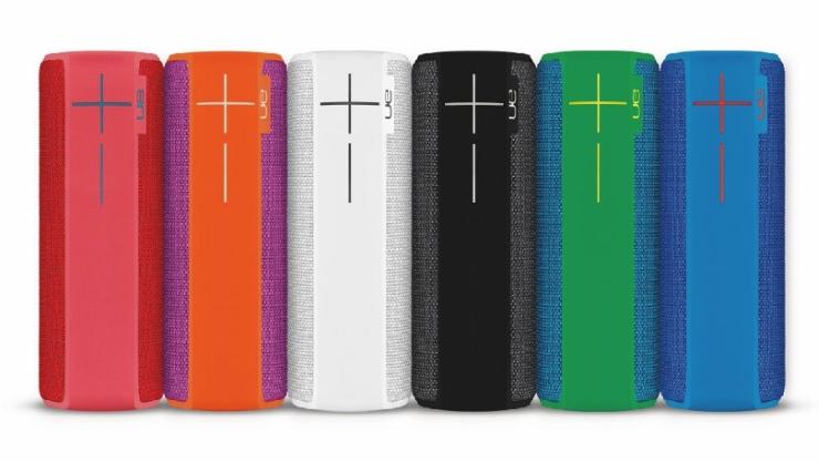bluetooth speakers ai