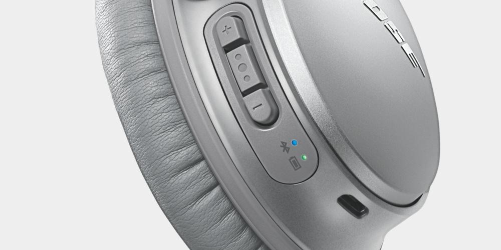 Bose earphones music audio listening