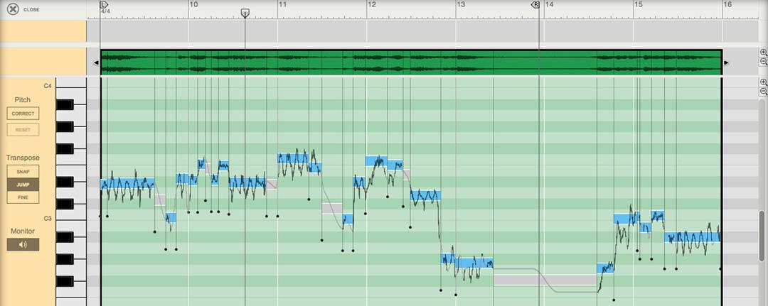 DAW Reason Propellerhead music production