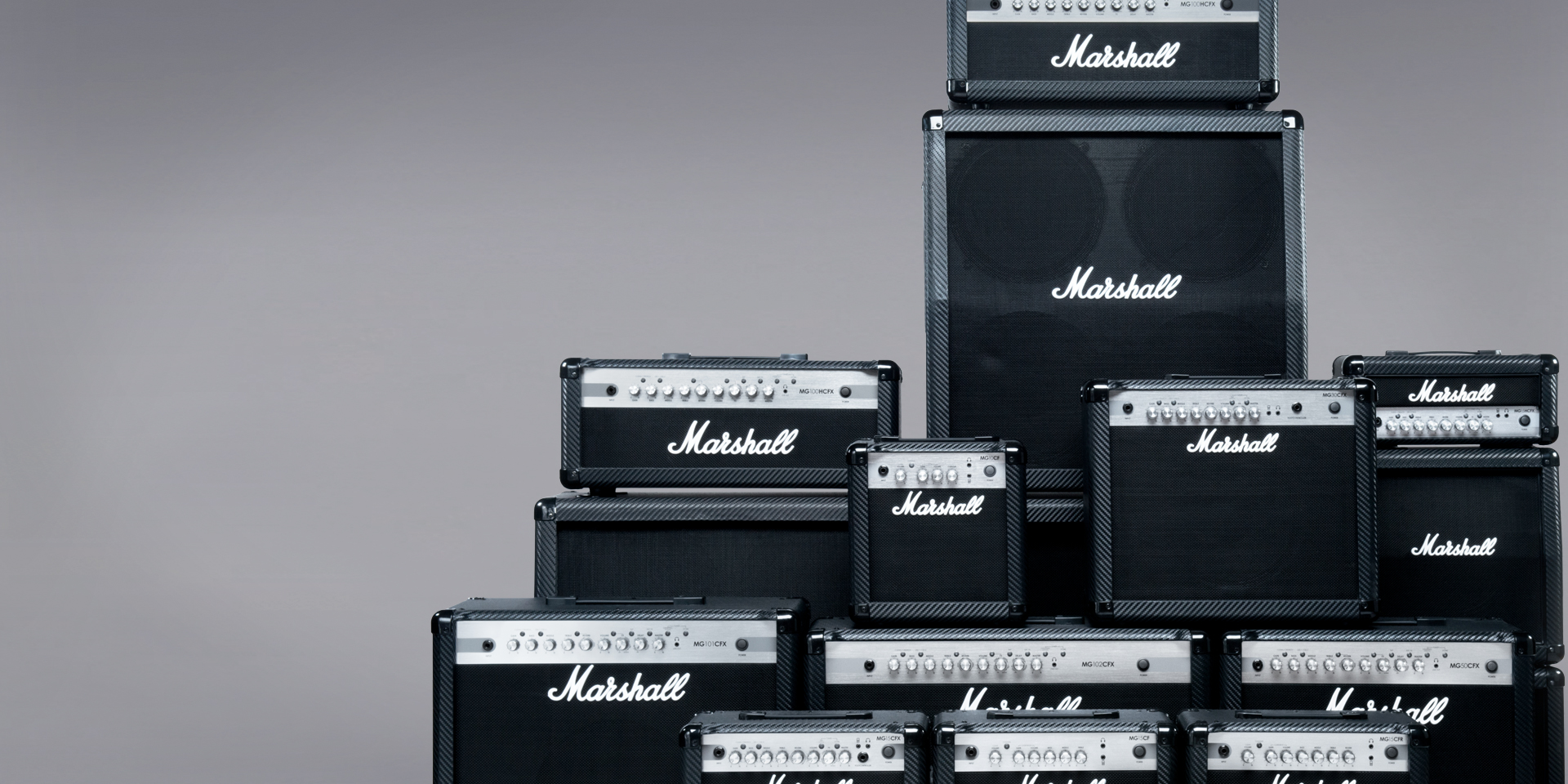 Marshall Records launch record label bass guitar sound music