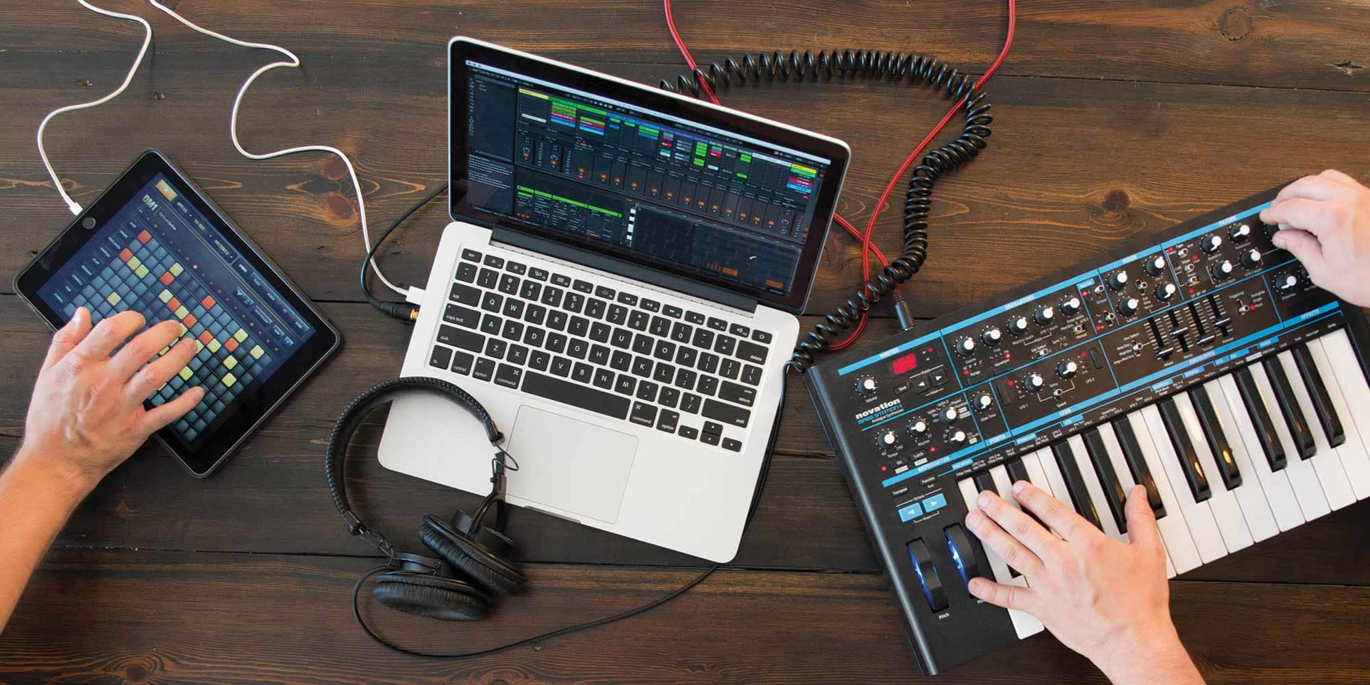 DAW plugins software VST effects and instruments