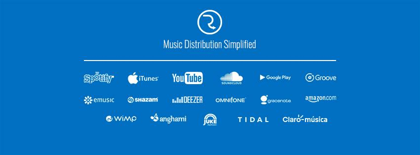 RouteNote digital music distributor licenses licensing cover songs