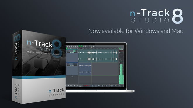 black friday n-track daw music software production deal offer