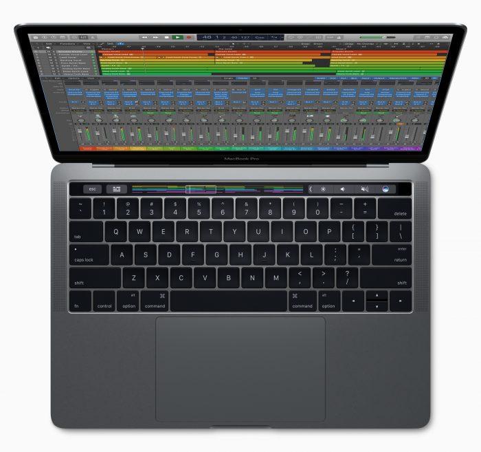 Apple update music software Logic Pro GarageBand